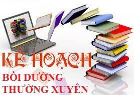 ke-hoach bdtx CHUAN