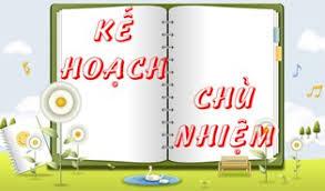 KE HOACH CHU NHIEM